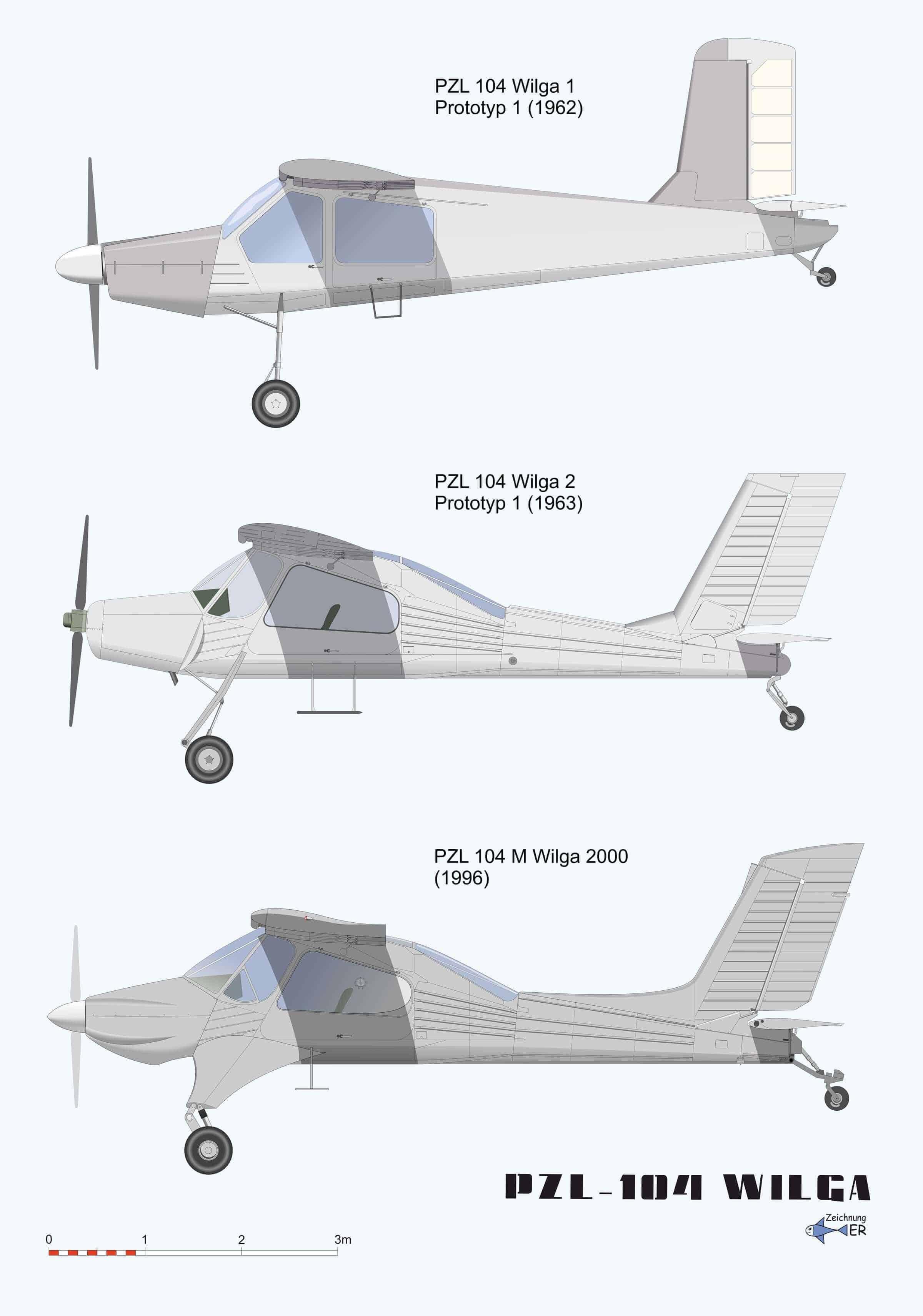 Blatt 02 PZL 104