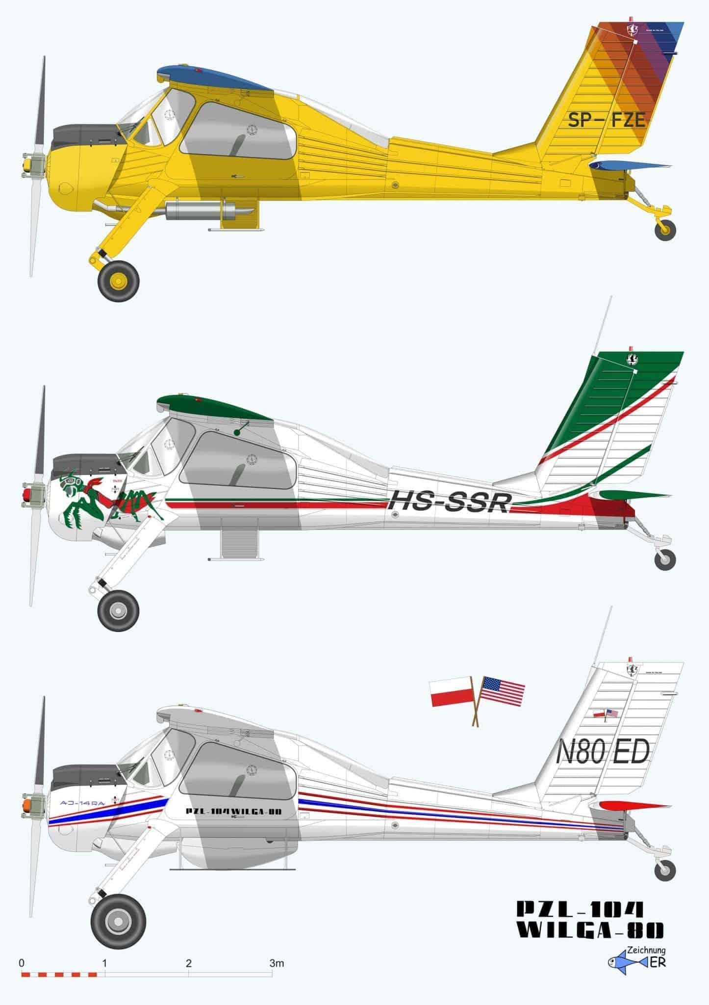 Blatt 06 PZL 104
