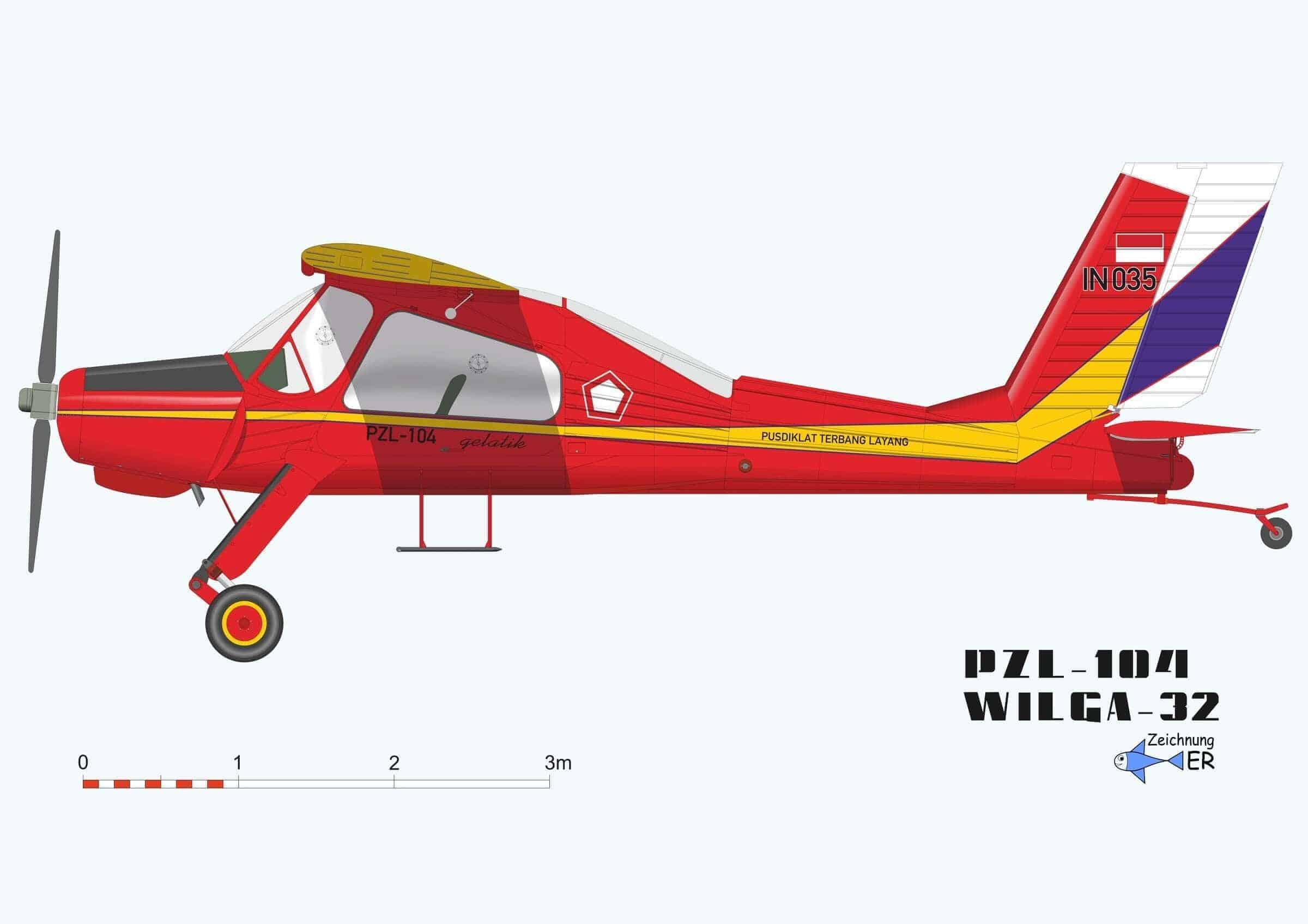 Blatt 08 PZL 104