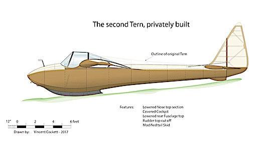 Tern 3 view