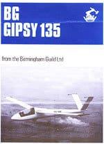 BG135 brochure