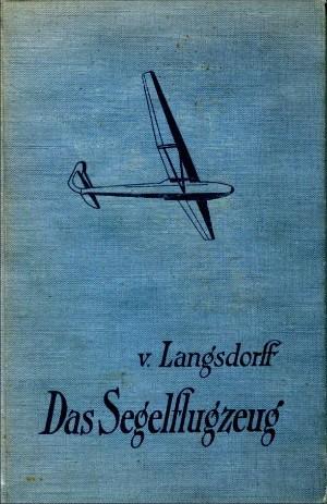 Das Segelflugzeug