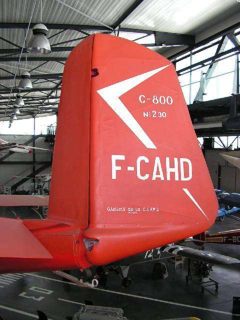 F CAHD 4