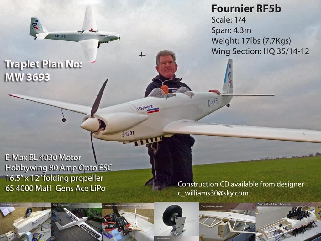 Fournier RF5b