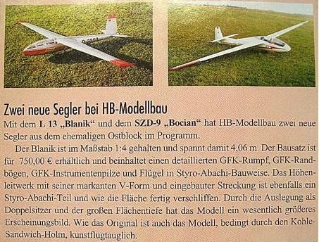 HB Modellbau