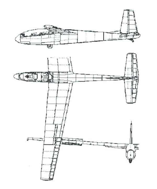 L13AC Blanik