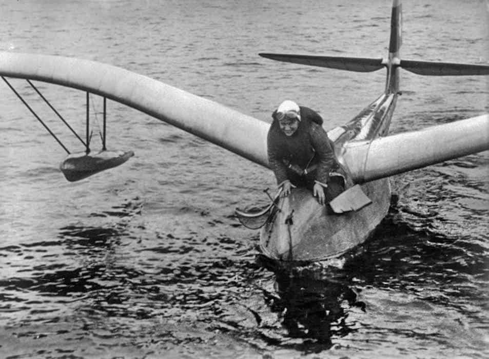 Seeadler 16
