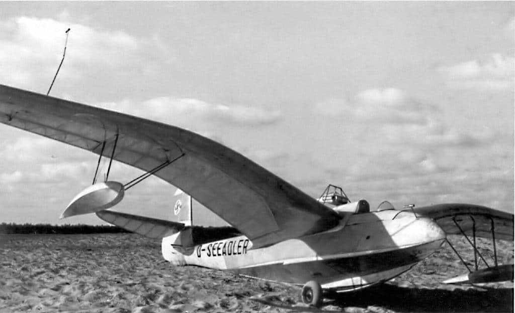 Seeadler 26