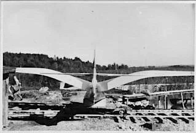 Seeadler 30