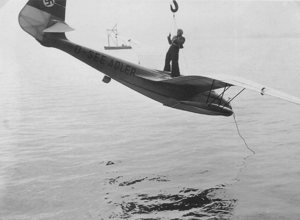 Seeadler 33
