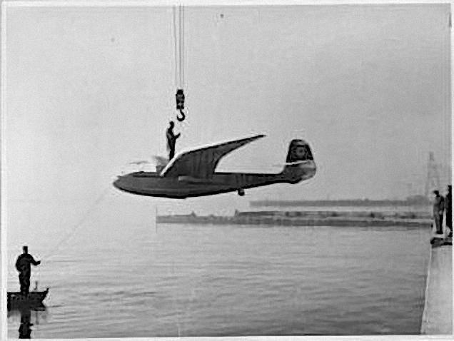 Seeadler 34