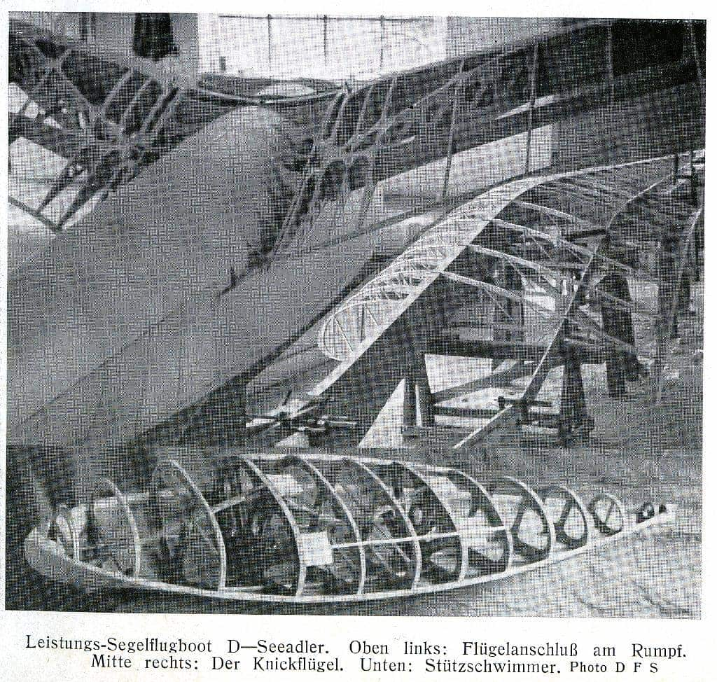 Seeadler 40
