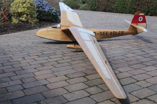 Seeadler Model s