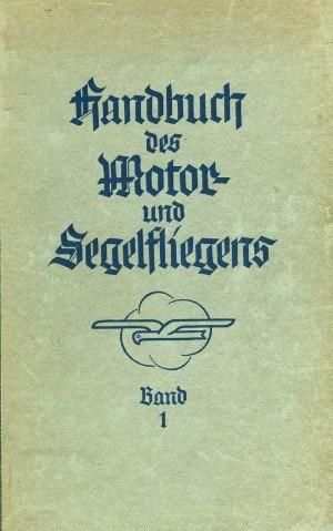 Vogelsang Handbuch des Motor und Segelfluges