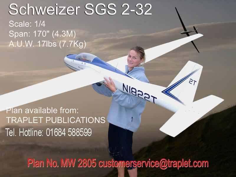 schweizer 232