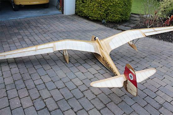 seadler model 6