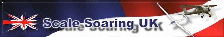 Scale Soaring Logo