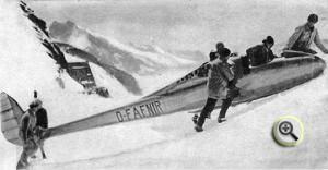 Fafnir Jungfrau 1 small