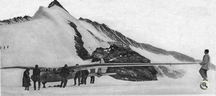 Fafnir Jungfrau 3 small