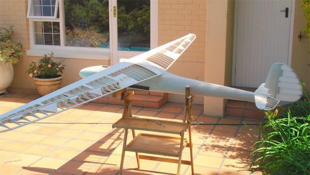 Weihe model 3