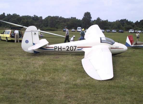 PH 207