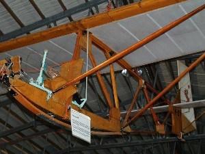 H 57 at Karhula aviation museum small
