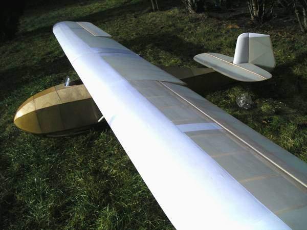 Huetter model 01