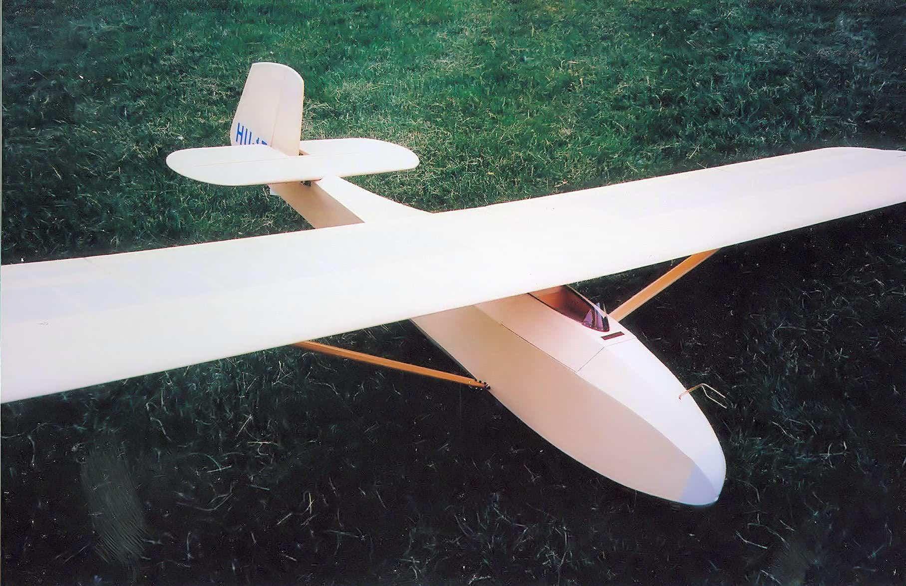 Huetter model 02