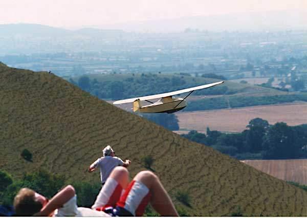 cliff launch