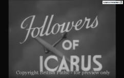 1935 Followers of Icarus