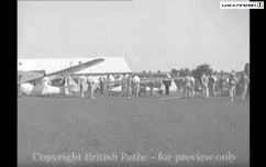 1935 Gliding in Yorkshire
