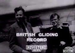1938 Gliding Record