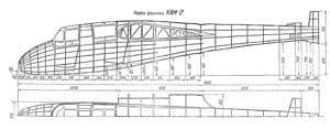 Fuselage Plan