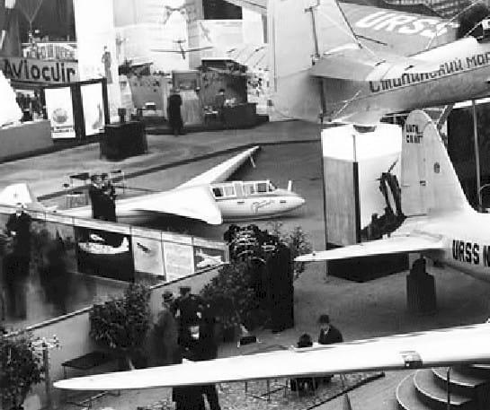 KIM3 Paris 1936