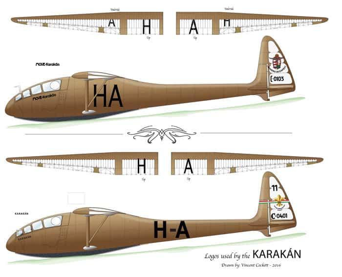 Karakan Logos
