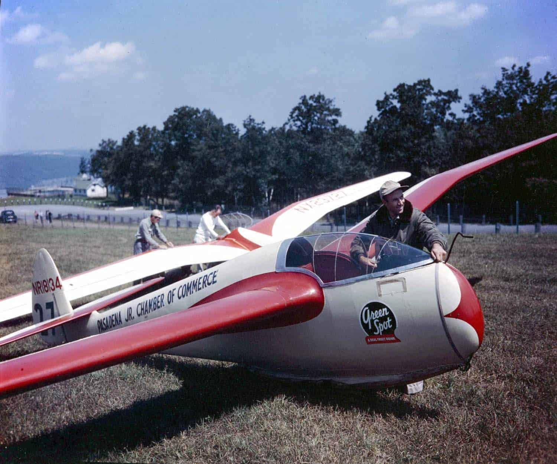 1948 NASM HGC 1372 Zanonia 1