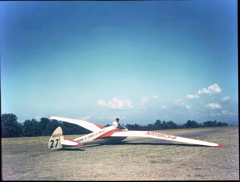 1948 NASM HGC 1375cn Zanonia copy