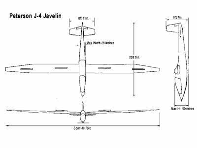 Javelin 3 View small