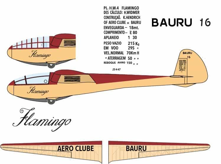 Flamingo Colour
