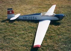 SF Model 2